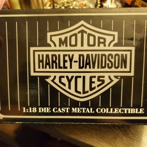 Harley collection 1999